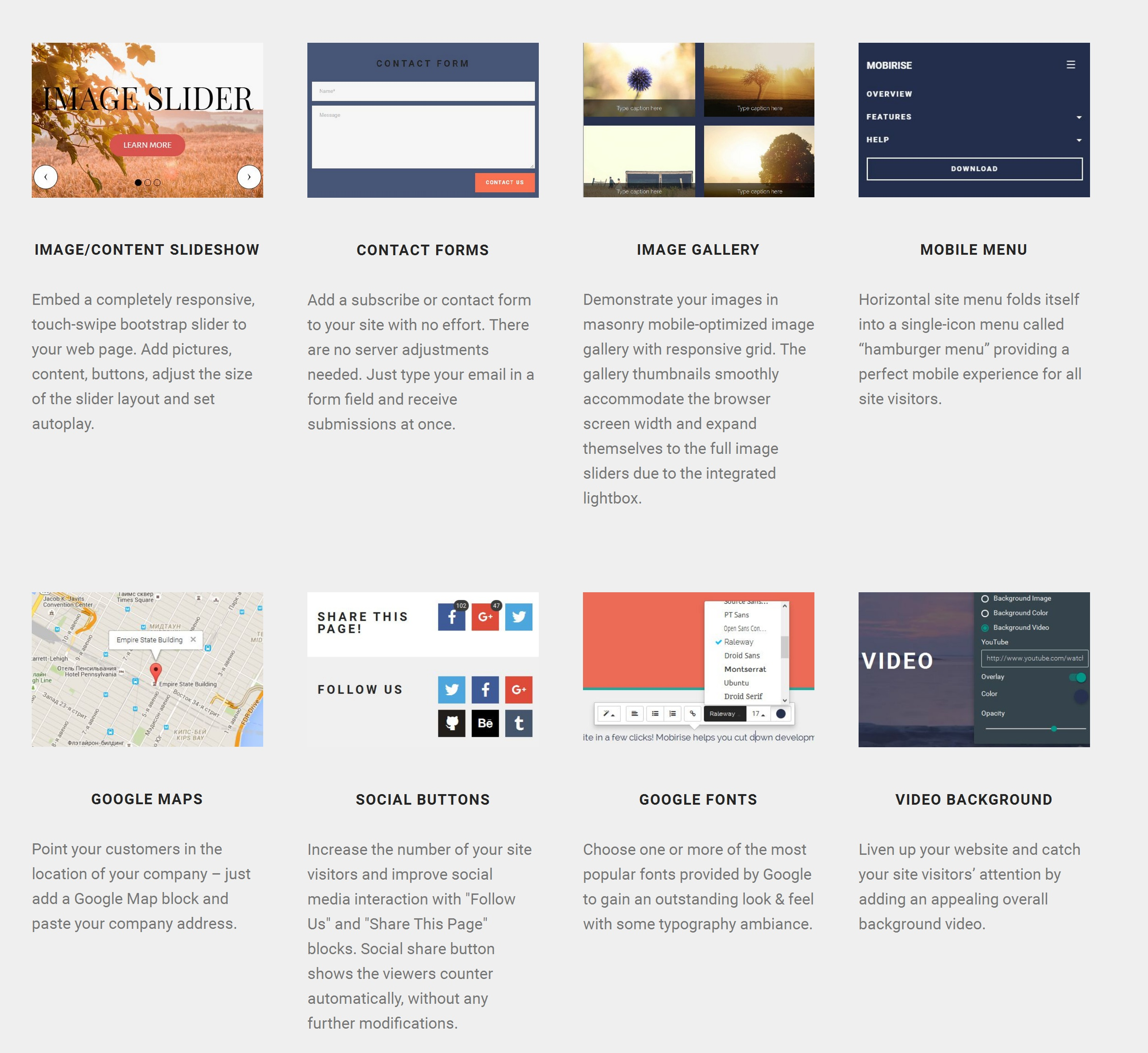 Quick and Simple Website Builder Review